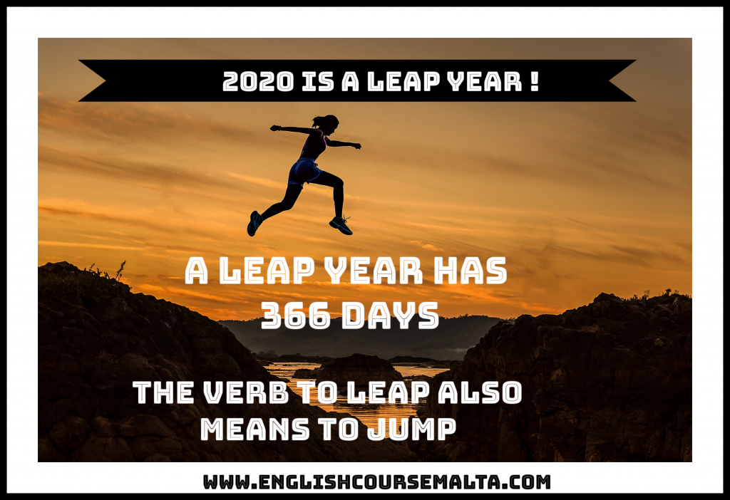 2020 is a leap year