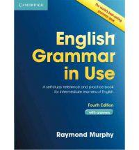 Grammar in Use - Best English Grammar book for students