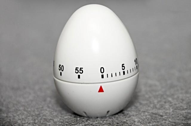 reminder egg-timer