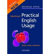 Advanced English Grammar Book for EFL students of English