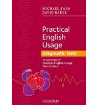 Grammar Test Book for English students at Advanced and Proficiency Level