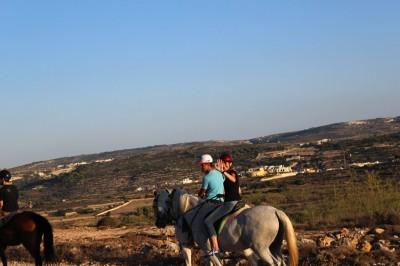 horse-riding-malta